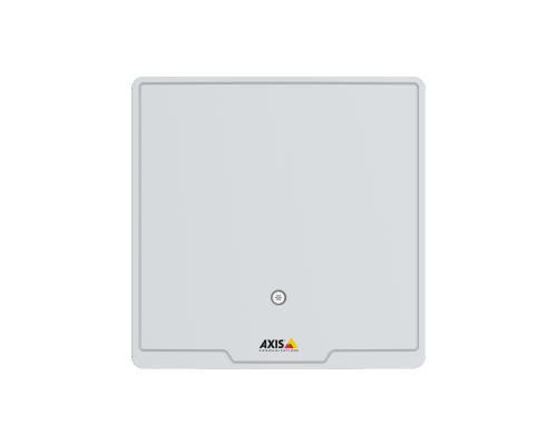 Network door controllers
