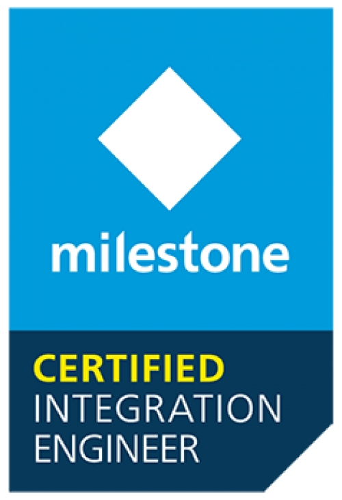 Renewed Milestone Certifications