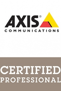 Axis certified processional